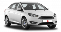 Ford Fiesta NEW седан